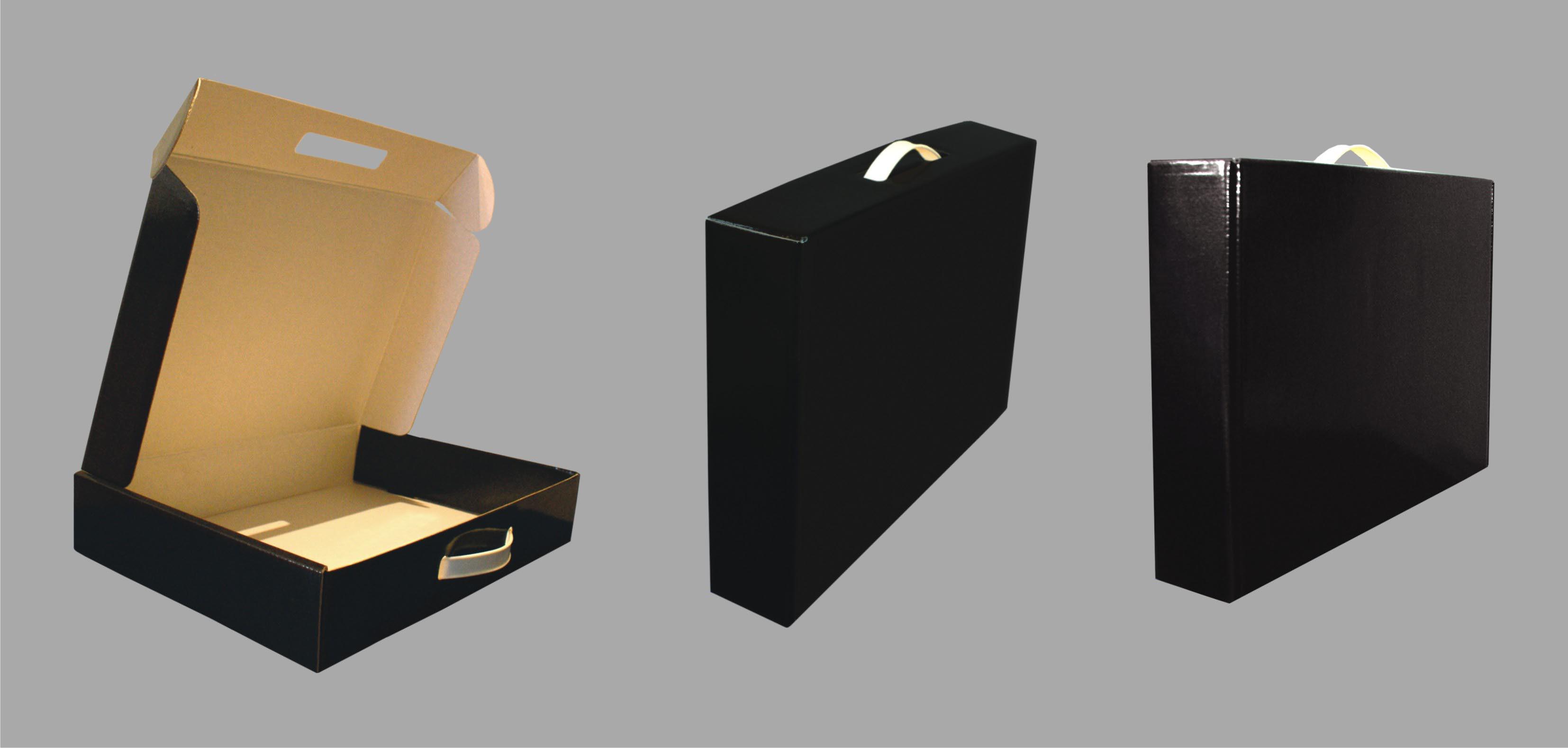 Кашированная упаковка в Киеве