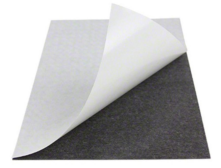 Изотропный магнитный винил в листах