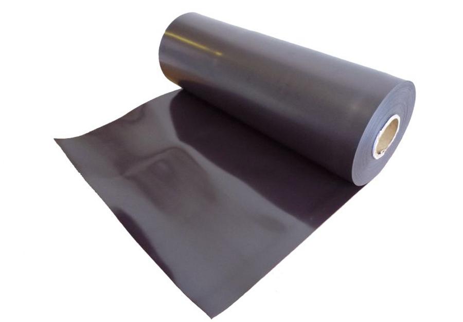 Мягкое полимерное железо без клеевого слоя (рулон)