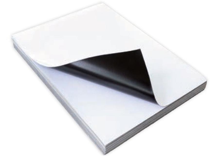 Магнитная бумага (глянец) ФОРМАТ А5