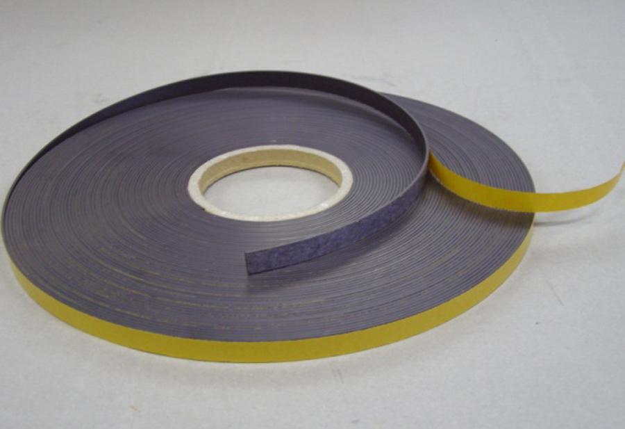 Изотропная магнитная лента