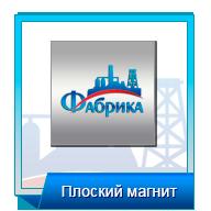 Плоский магнит в Киеве